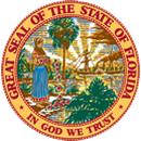 The Florida Seal